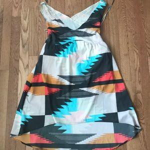 Billabong Designer's Closet dress